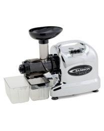 "Samson ""Advanced"" Series Multi-Purpose Juice Extractor (chrome)"