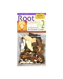 Shaman Shack 2nd Chakra- The Root (makes 2-3 Gallons)