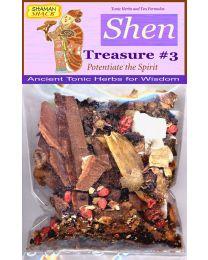 Shaman Shack Shen (makes 2-3 Gallons)