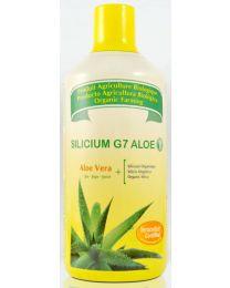 Silicium G7 Aloe