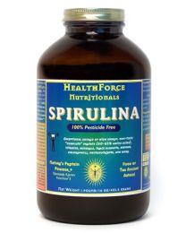 Healthforce Nutritionals, Spirulina (5.24oz)