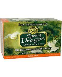 Dragon Herbs Spring Dragon Longevity Tea