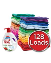 Simply SoapBerry Laundry Detergent - Original (32oz bottle - 946ml)