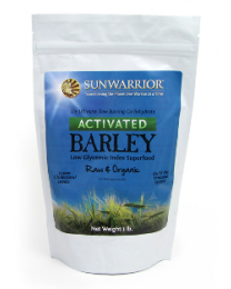 900g Sunwarrior Activated Barley