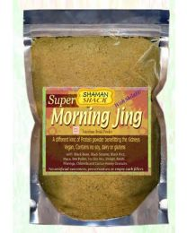 Shaman Shack Super Morning Jing protein/longevity powder