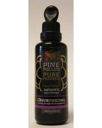Surthrival Pine Pollen PURE POTENCY, 1.86 fl oz (50 mL)