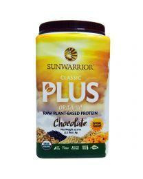 1kg SUNWARRIOR - Classic PLUS Chocolate