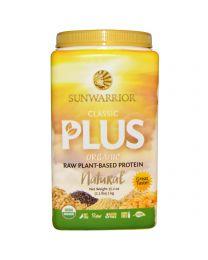 1kg SUNWARRIOR - Classic PLUS Natural
