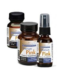 Harmonic Innerprizes - Etherium Pink (The Harmonizer) 1oz Powder