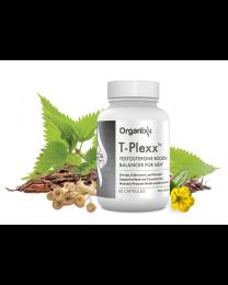 Organixx T-Plexx 60caps
