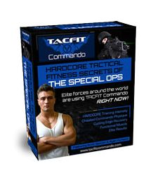 Tacfit Commando (click here for payment link)