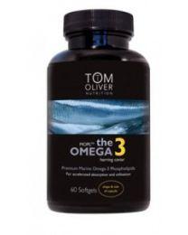 Herring Caviar Oil Omega 3 – MOPL™ (60 Soft Gels)