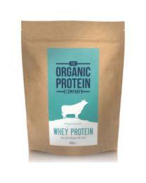 Organic Grass Fed Whey Protein - 400g