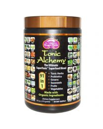 Dragon Herbs Tonic Alchemy  9.5oz (270g)