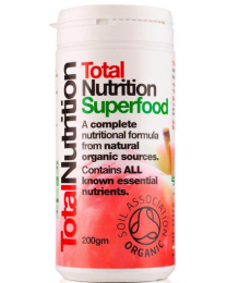 Better You TOTAL NUTRITION SUPERFOOD 200g