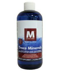 Mineralife - TRACE MINERALS 16 floz (480ml)