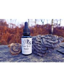 Nyishar - Turkey Tail Dual-Extract 30ml