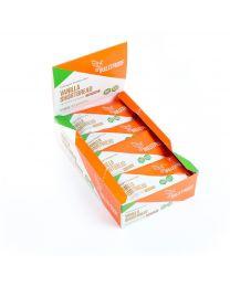 Bulletproof® Vanilla Shortbread Collagen Protein Bar (12 pack)