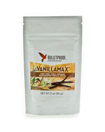 Bulletproof - Upgraded Vanilla Max 2oz