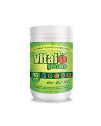 Vital Greens 120g powder