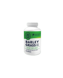 Vimergy Herbs - USDA Organic Barleygrass Juice Extract Powder in capsules (240caps)