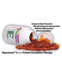 4spectrum Vitamin E 210 caps