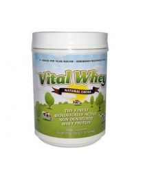 Well Wisdom Vital Whey Cocoa - 600g