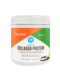 Bulletproof - Collagen Protein Chocolate 500g