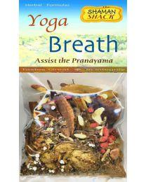 Shaman Shack Yoga Breath (makes 2-3 Gallons)