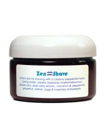 Living Libations Zen Shave 120ml