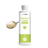 YourZukki - Omega 3 Zooki™ - Fish Oil (Lime) - 225ml