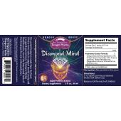 Dragon Herbs Diamond Mind 2floz